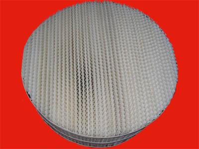 南通华鑫传质设备供应多种塑料及金属填料图片