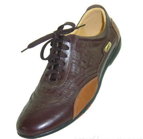 司生产供应休闲皮鞋