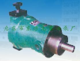 供应SCY14-1B型手动变量轴向柱塞泵
