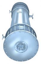 供应GGH型新型列管石墨石墨换热