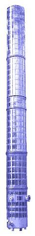 供应石墨填料塔
