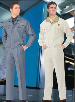 供应工作服制服定做上海制服工作服