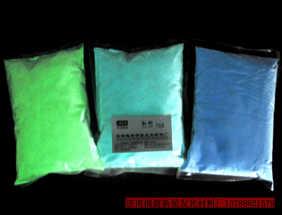 供应用于广泛的夜光粉图片