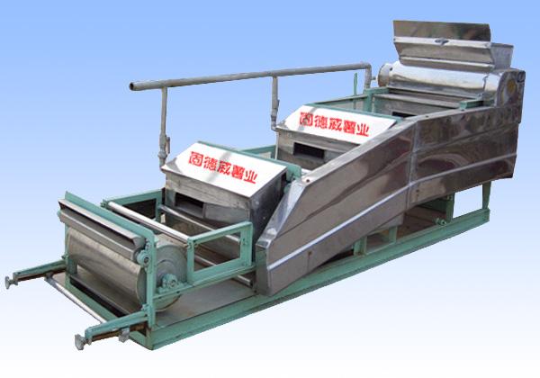 供应红薯淀粉加工设备