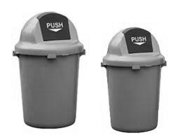 供应半圆头垃圾桶