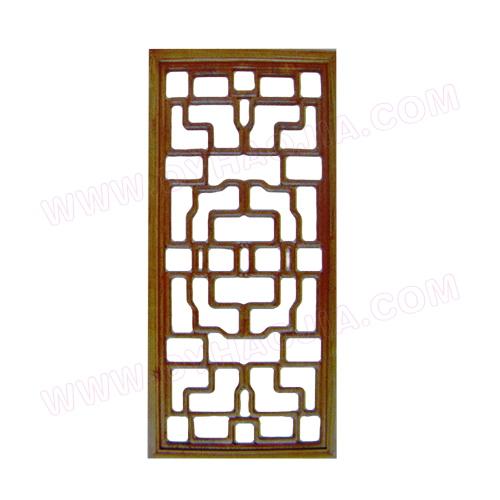 木雕门窗7图片大全