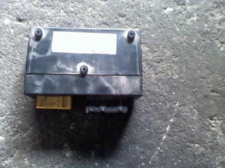 汽车水箱水位继电器