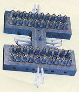 供应热流道分流板(流道板