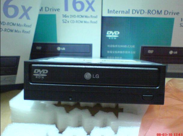 供应LG的DVD光驱批发