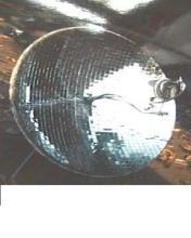 聚光太阳能电池