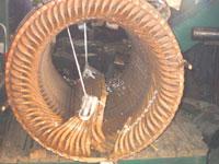 供应发电机修理开发区