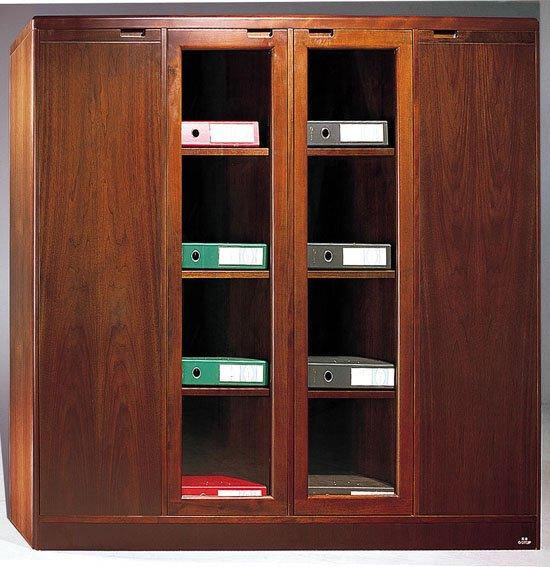 供应板式文件柜图片