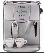 SAECO喜客咖啡机图片