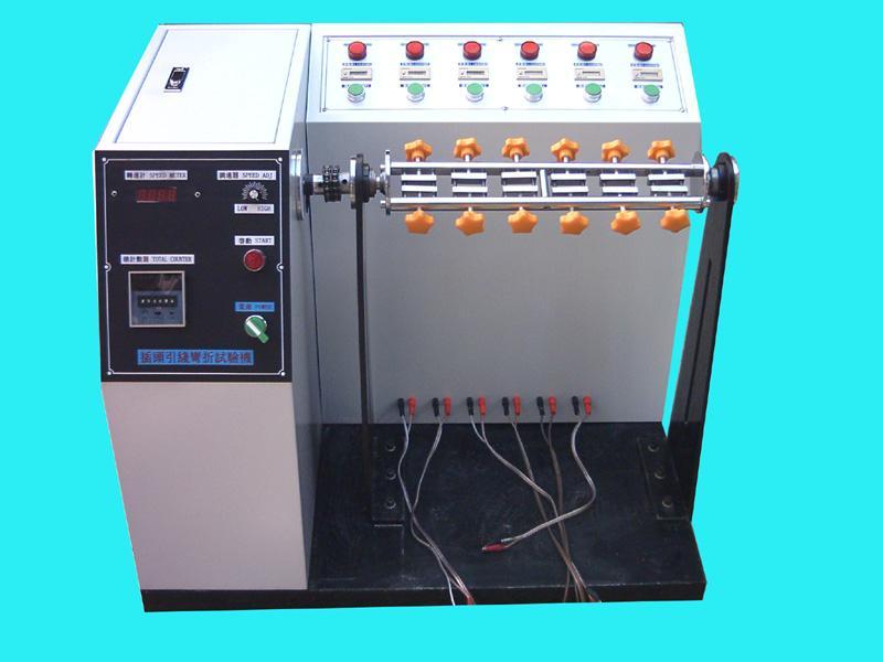 供应摇摆测试机/线材弯折试验机/摇摆试验机图片