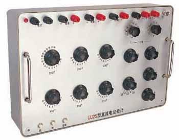 供应高电势直流电位差计