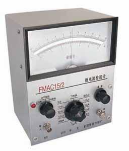 供应微电流检流计