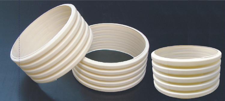 供应U-PVC双壁波纹管 图片|效果图