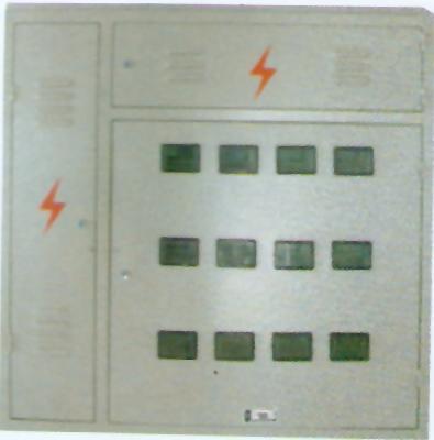 xjm1系列低压电能计量表箱
