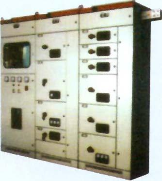 gck,gcl系列低压抽屉式开关柜