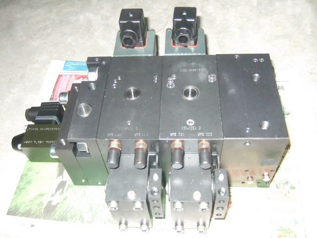 知名专业制造液压元件的图片