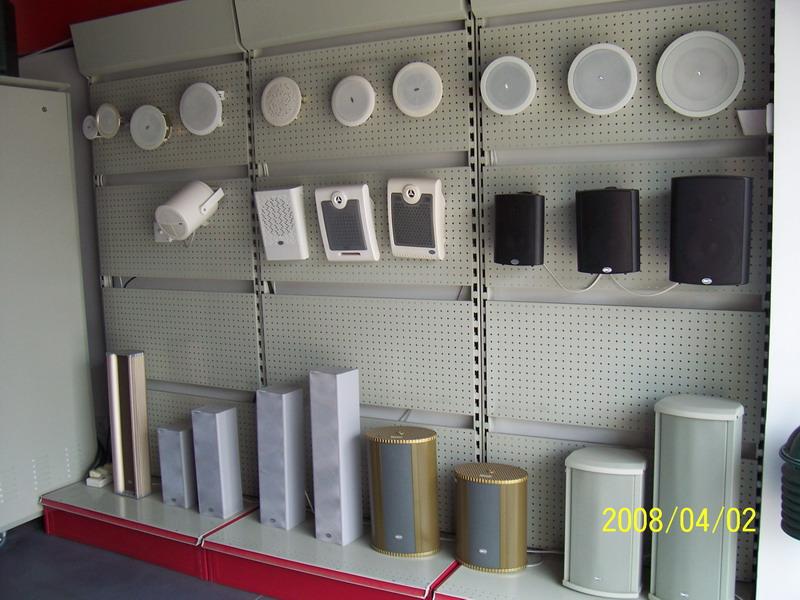 生产厂家:济宁豪威科技有限公司 描述:新加坡itc系类公共广播系统