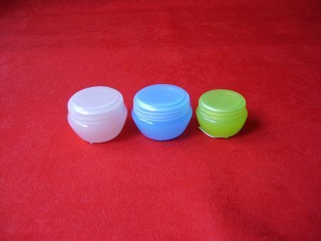 河南郑州膏霜盒化妆品包装定制 化妆品膏霜瓶价格最低 包装制品厂家批发