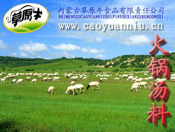 内蒙古草原牛食品有限责任公司图片