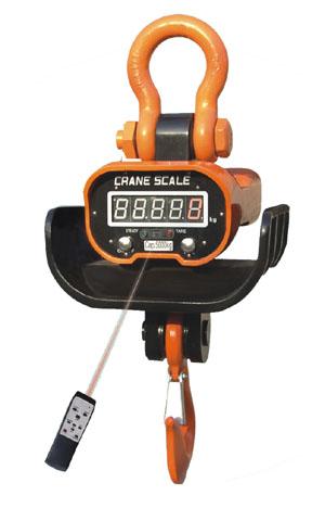 高温耐热型电子吊秤图片/高温耐热型电子吊秤样板图
