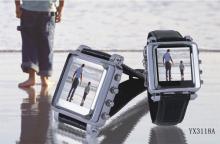 供应MP4手表