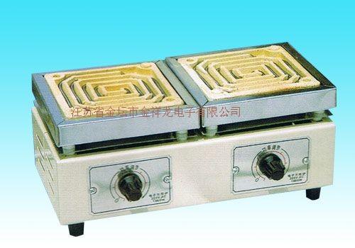 供应双联电炉/电热鼓风干燥箱/电热套批发