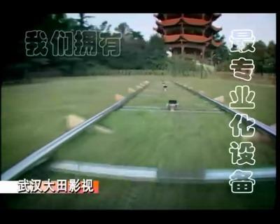 武汉宣传片、电视广告片、产品宣传片