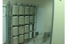 电话配线架