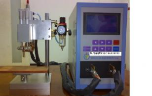 电池点焊机图片