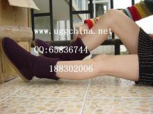 供应UGG5814紫色