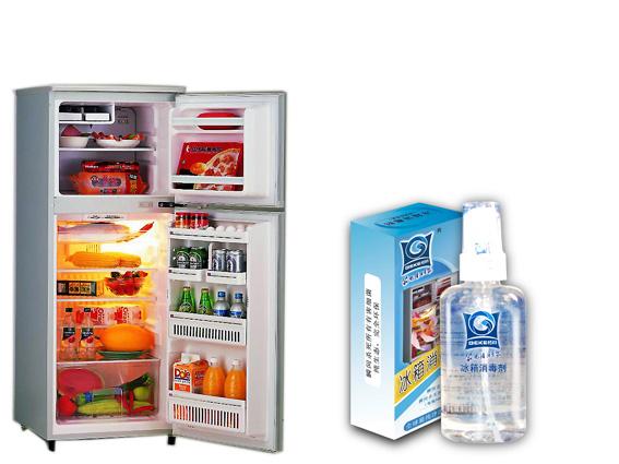 供应冰箱除臭-冰箱消毒剂图片