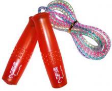 供应水晶跳绳
