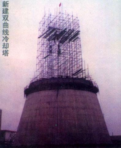 供应冷却塔防腐