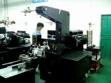低价转让二手SB-240高速商标印刷机