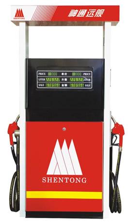 供应税控加油机