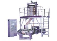 供应RHT-45X2-55X2双色彩条吹膜机组