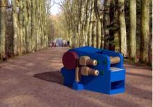 供应竹木粉碎机系列