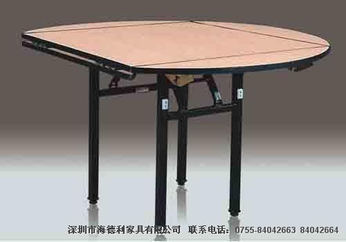 折叠式餐桌_供应折叠式餐桌餐桌宴会餐桌