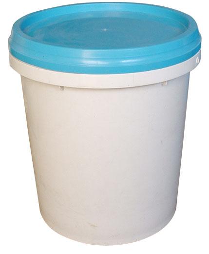 塑料桶加工图片