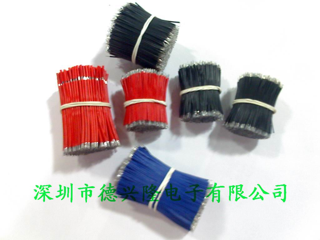 供应环保PVC导线