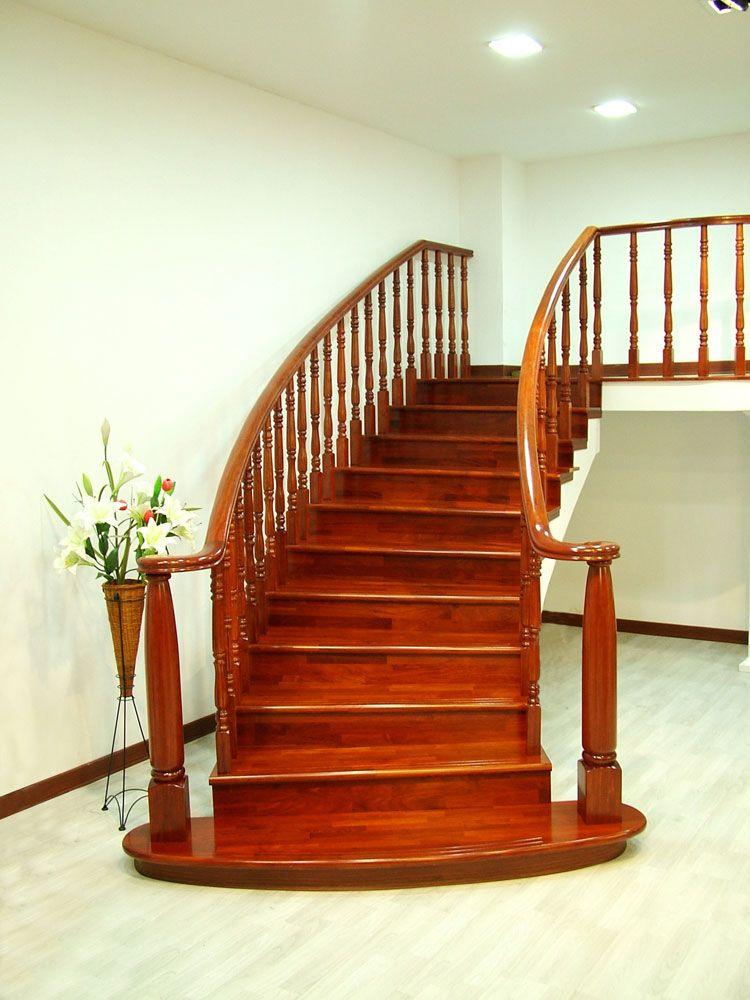 木制楼梯图片大全 木楼梯图片欣赏