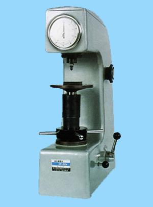 供应东莞洛氏硬度计-深圳明瑞测量仪器提供