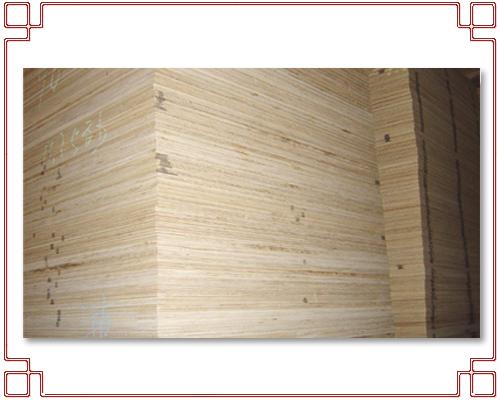 木地板基材板成品2图片