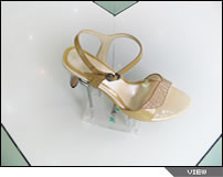 供應女涼鞋圖片