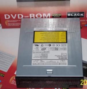 刻录机DVD图片