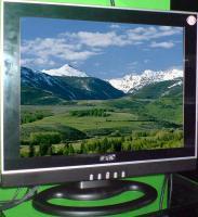 厂价销售液晶显示器14寸至19寸品种全